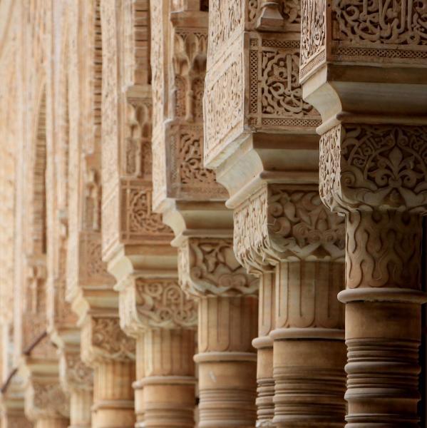 Andalúzia körutazás, Granada 15