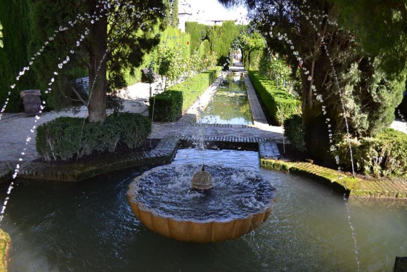 Andalúzia körutazás, Granada 9