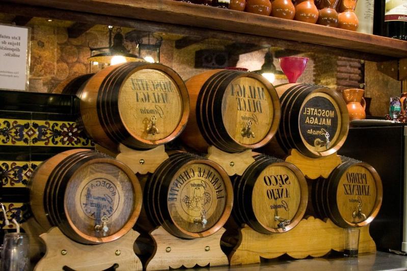 Andalúzia városlátogatás, Malaga 16