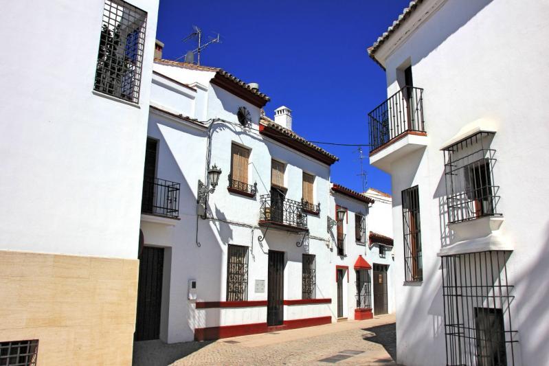 Andalúzia városlátogatás, Ronda 4
