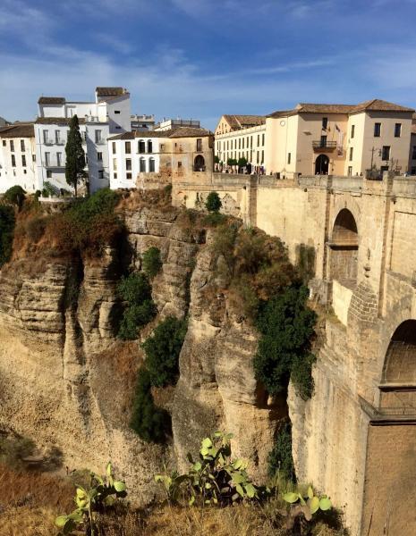 Andalúzia városlátogatás, Ronda 6