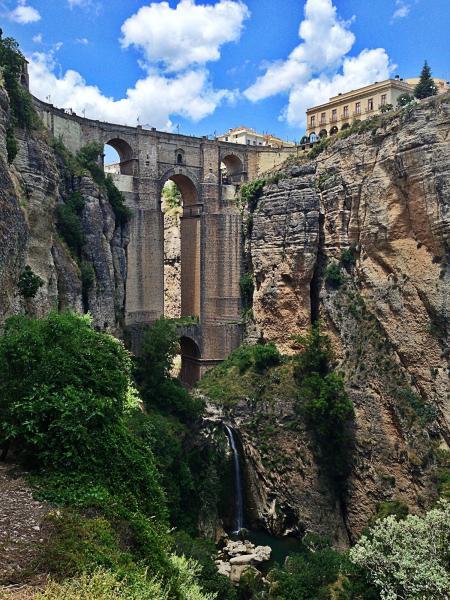 Andalúzia városlátogatás, Ronda 8