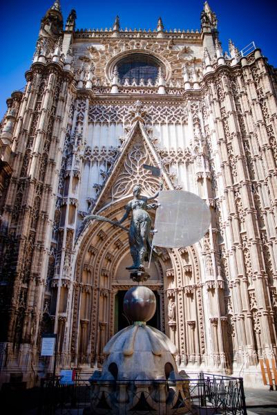 Andalúzia városlátogatás, Sevilla 8
