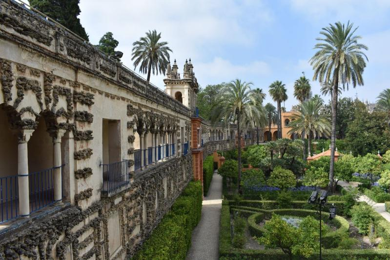 Andalúzia körutazás, Sevilla 11