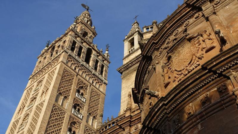 Andalúzia városlátogatás, Sevilla 2