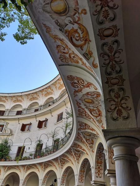 Andalúzia körutazás, Sevilla 5