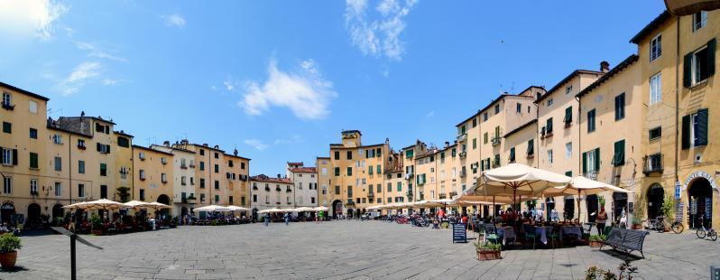 Toscana körutazás|14
