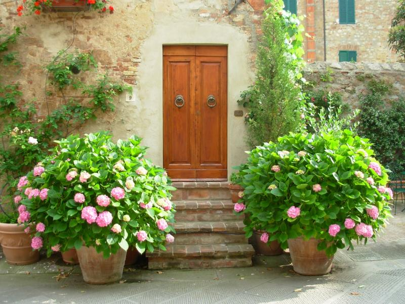 Toscana szépsége