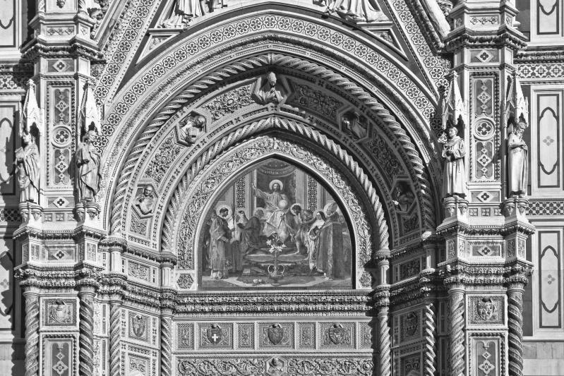 Toscana látványossága