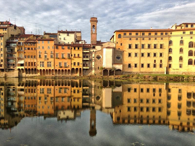 Toscana látványossága|2