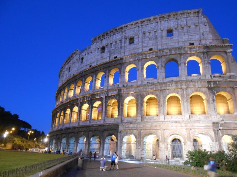 Olaszországi körutazás|7