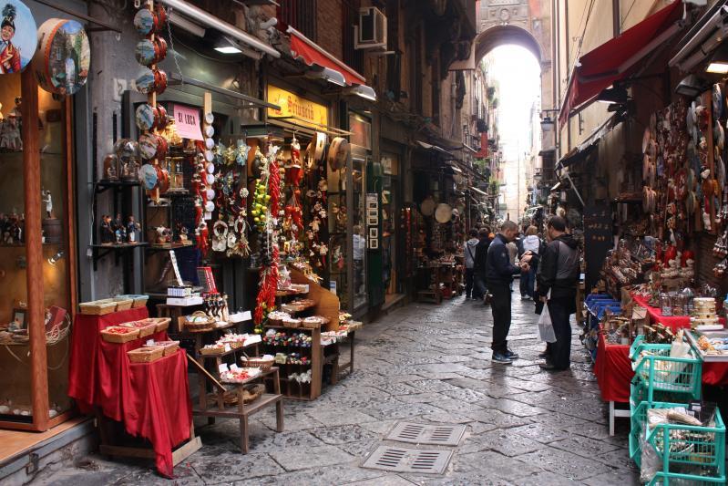 Olaszországi körutazás|11
