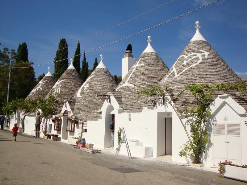 Dél-Olaszországi látványosságok|2