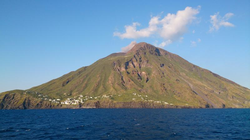 Lipari sziget