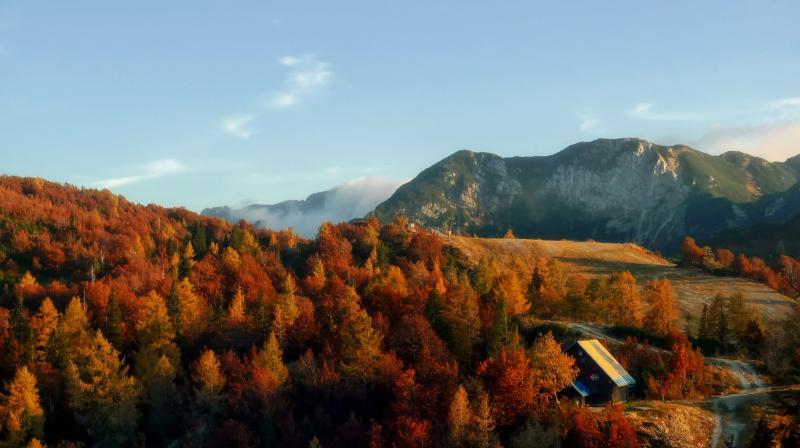 Szlovén hegyvidék|6