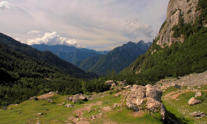 Szlovén hegyvidék|7