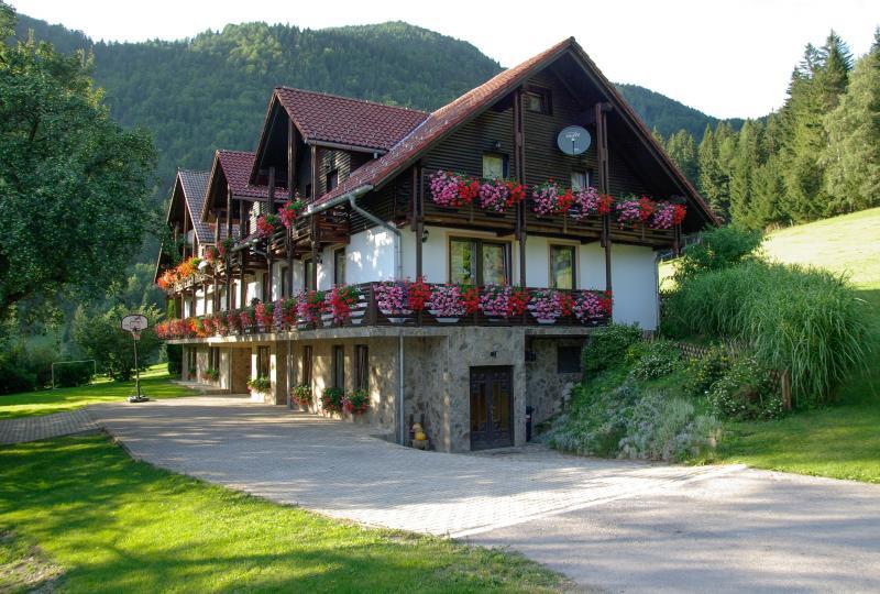 Szlovén hegyvidék|8