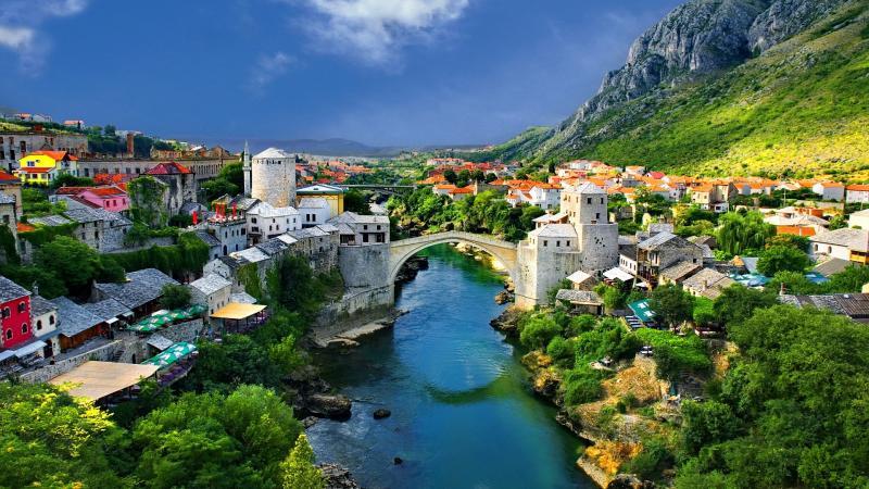 Bosznia utazás|11