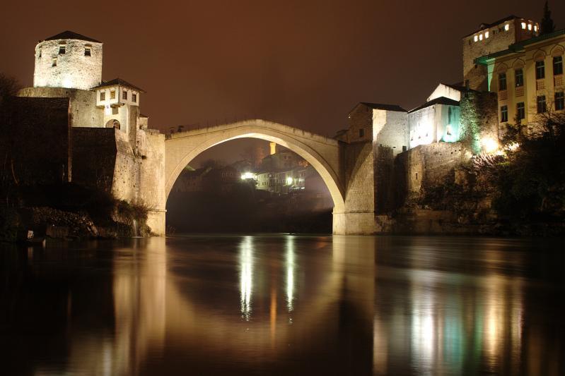 Bosznia utazás|10