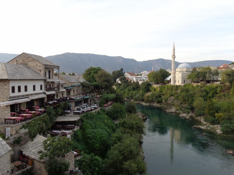 Bosznia utazás|8