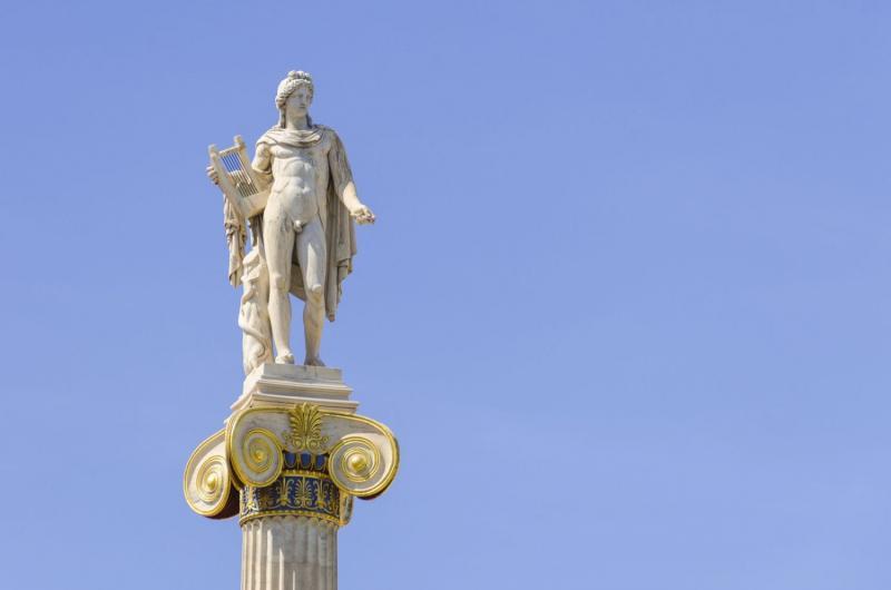 Görögország körutazás, Athén 2