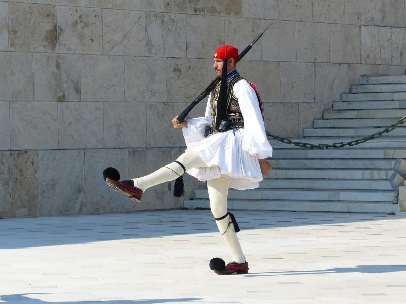 Görögország városlátogatás, Athén 11
