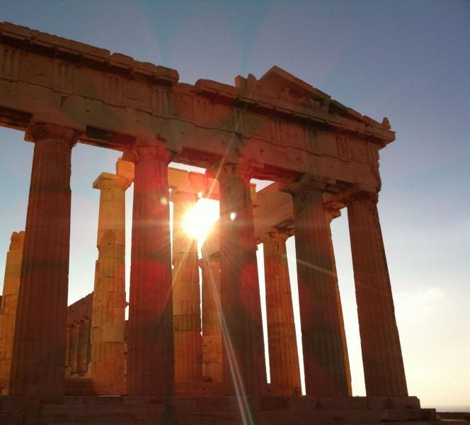 Görögország városlátogatás, Athén 13