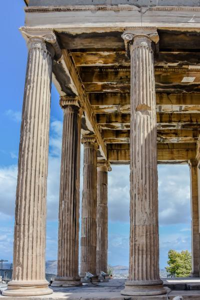 Görögország városlátogatás, Athén 25