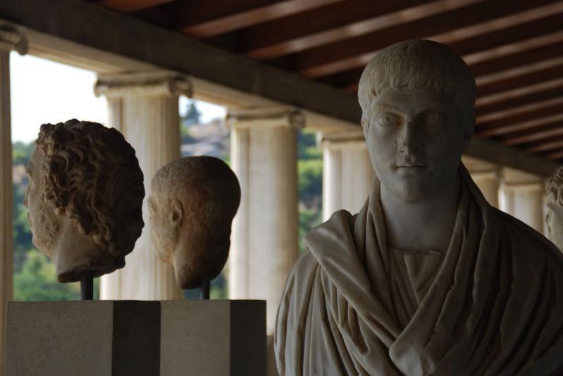 Görögország körutazás, Athén 24