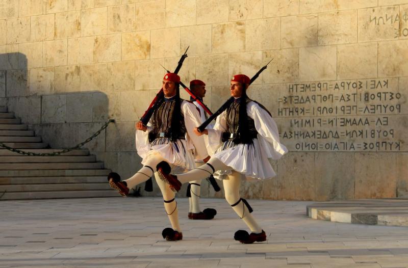 Görögország városlátogatás, Athén 26
