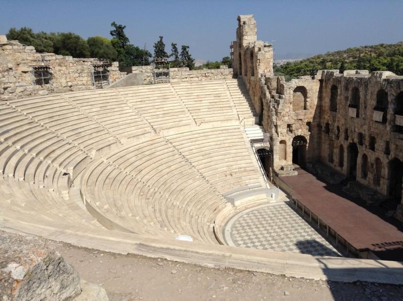 Görögország városlátogatás, Athén 9