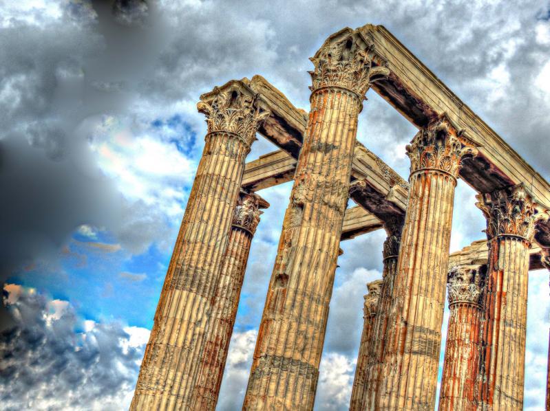 Görög körutazás busszal|6