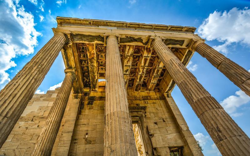 Görög körutazás repülővel|4