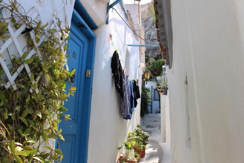 Görögország körutazás, Athén 22