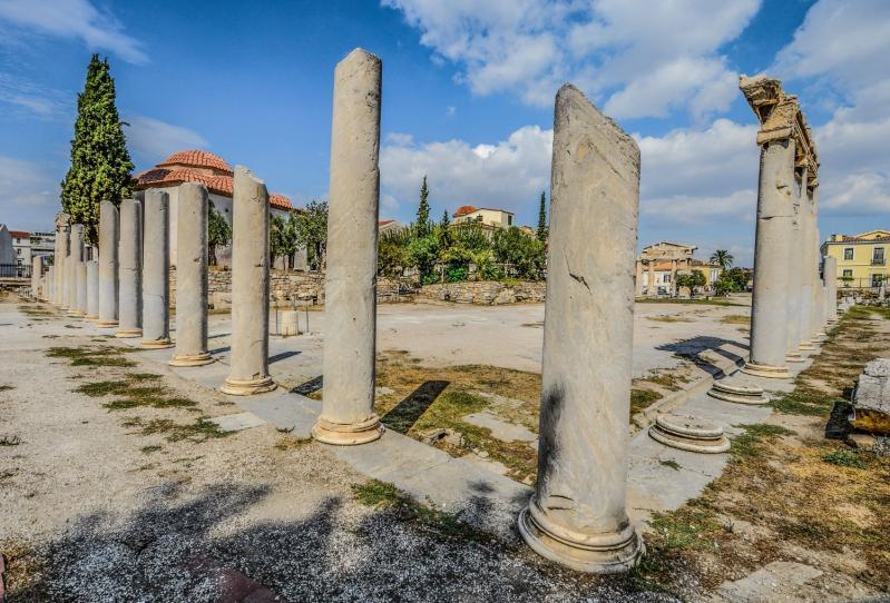 Görögország városlátogatás, Athén 23
