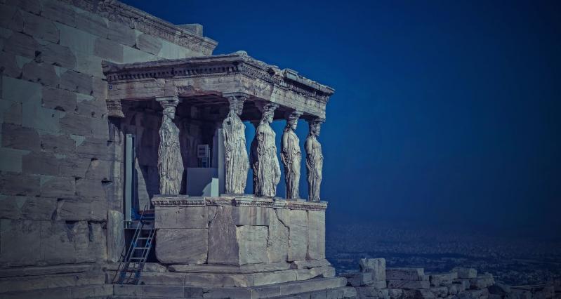 Görögország körutazás, Athén 32