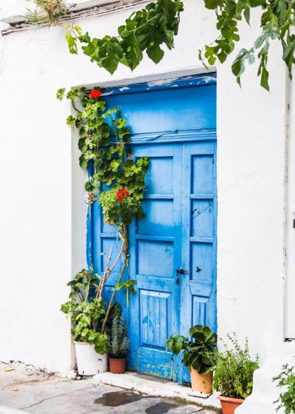 Görögország körutazás, Athén 4