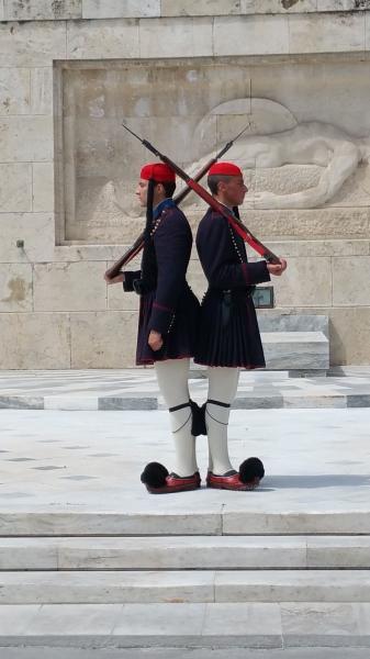 Görögország körutazás, Athén 6