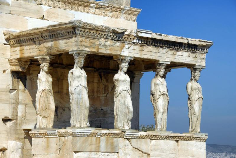 Görögország körutazás, Athén 8
