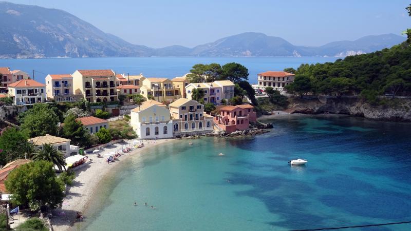 Görög körutazás repülővel|10