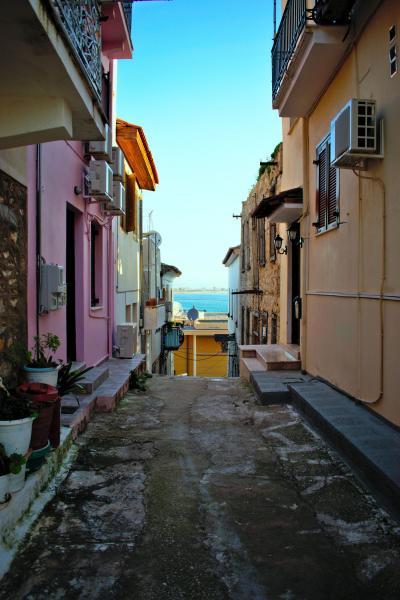 Görögország Görögország körutazás, Nafplion 4