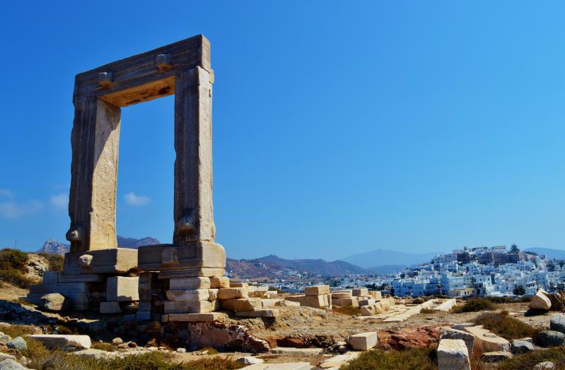 Görög körutazás repülővel|11