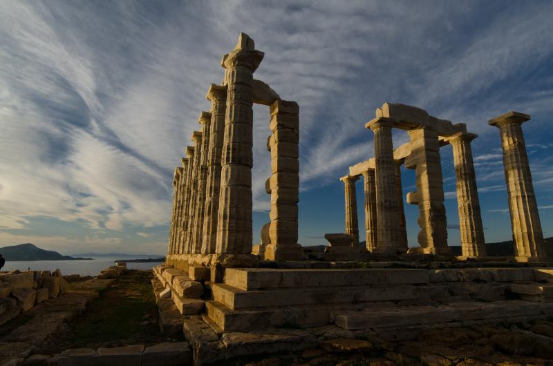 Görög körutazás repülővel|7