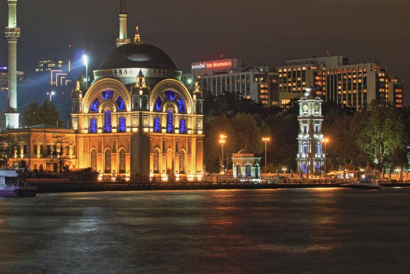 Isztambul látványossága|2
