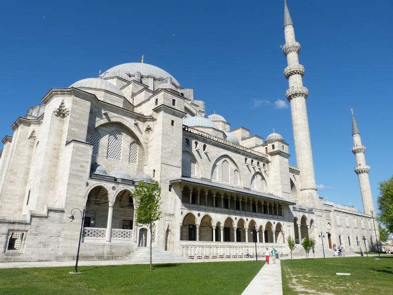Törökország látványossága|5