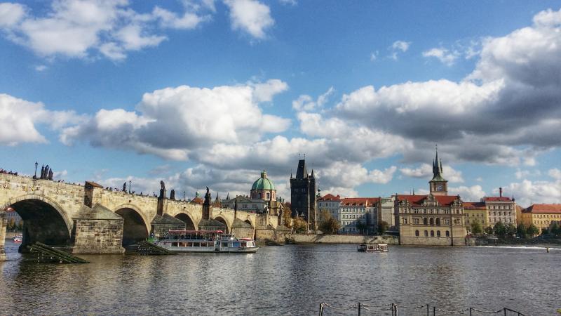 Prágai hétvége|4