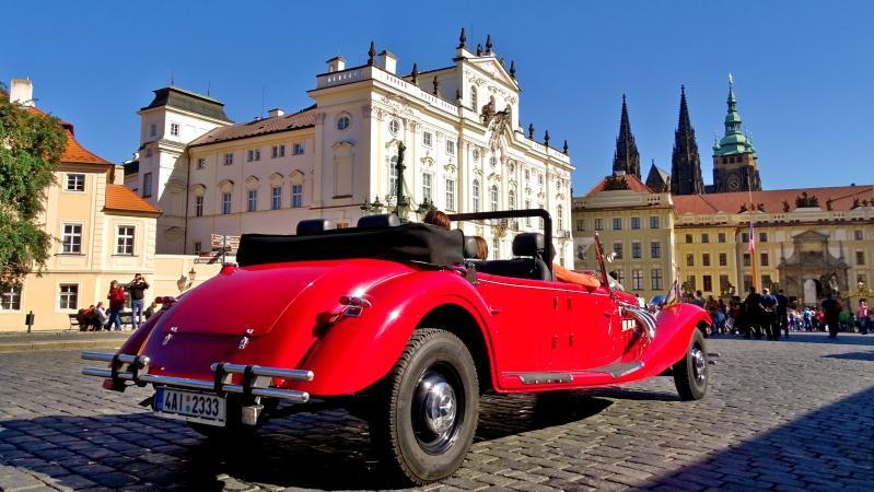 Prágai hétvége|7