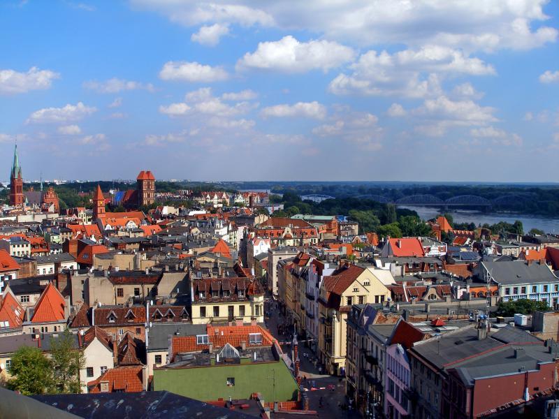 Varsó látnivalói|7