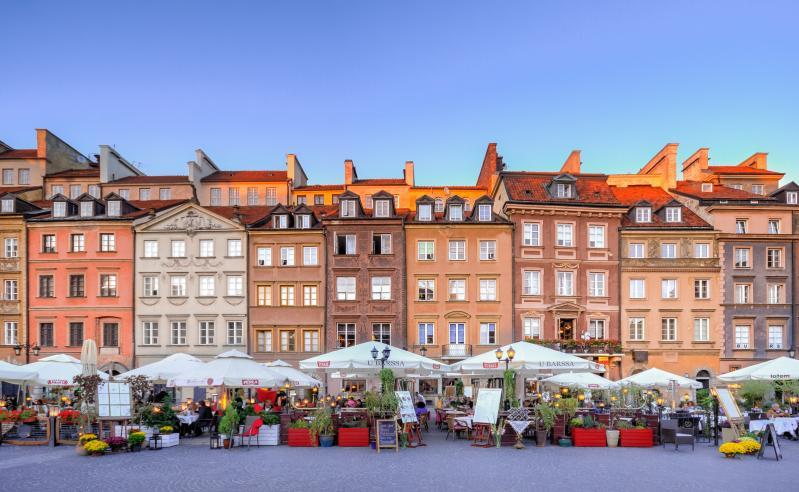 Varsó látnivalói|12