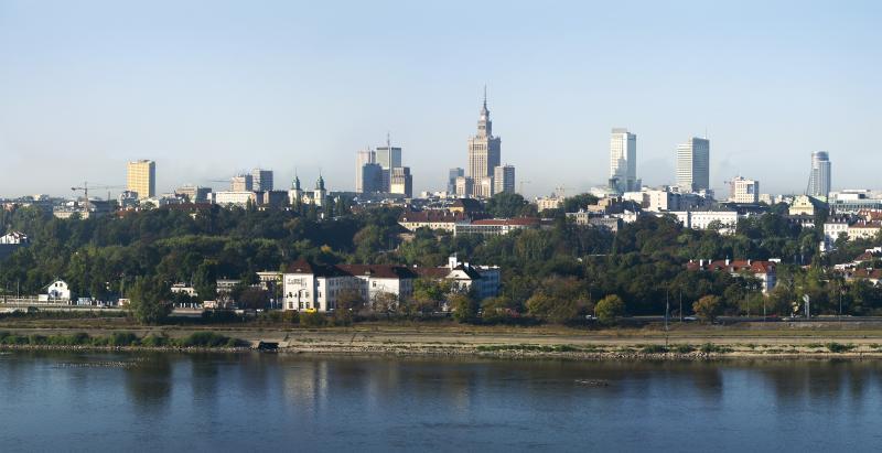 Varsó látnivalói|8